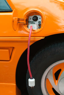 Want to learn some facts about electric cars?