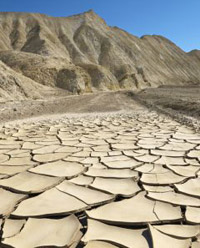 Latest report from Spain gives a grim warning on global warming if nations do not  come together.