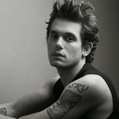 John Mayer's tour has gone green enlisting the help of non-for-profit Reverb.
