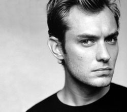 Jude Law returns to Aghanistan for Peace One Day.