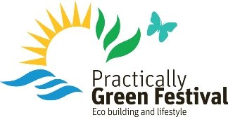 Practically Green Festival 2010 is at Edendale farm on 24th October.