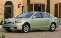 The popular Toyota, could soon be produced in Australia in its hybrid model.