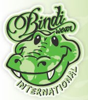 The new range of Bindi Wear eco-clothing has just been released in Australia and the USA.