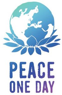Peace One Day celebrates September 21st, which is a global day of ceasefire.